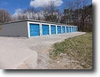 Tennessee Land 2 Acres 20 Storage Units on Isham Street