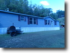 West Virginia Land 3 Acres 700 Wolf Run Road  MLS 103226