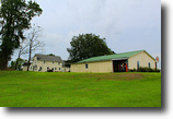 3 acres or 17! Two Story Home/Workshops