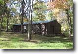 158 Acres - Sportsman's Retreat - Private