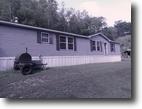 West Virginia Land 6 Acres 700 A Wolf Run Road  MLS 103227
