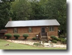 Alabama Land 1 Acres Cozy Country Home with Creek in Scenic Pat