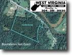 West Virginia Land 28 Acres 5000 Russett Road   MLS 103232