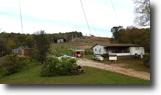 West Virginia Farm Land 60 Acres 1770 Big Pigeon Road   MLS 103244