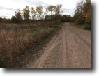 Wisconsin Land 20 Acres Town of Iron River, Wi