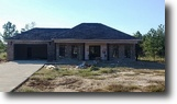 *New Construction* 3bd/2ba Home on 2 Acres