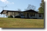 15 Acres & Manufactured Home