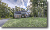 Custom 4BR/4.5BA Home on 1+ Acre in VA
