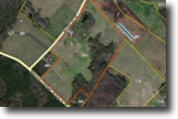 Over 103+ Acres Working Farm