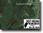 West Virginia Farm Land 62 Acres 0 Little White Oak Road  MLS 103251