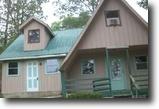 Kentucky Land 1 Acres Cute and Cozy A Frame Morgan Co.KY $31,500