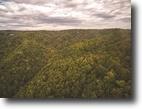 Virginia Hunting Land 154 Acres Blue Ridge Mountains Recreational Retreat