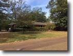 Mississippi Land 1 Acres Home For Sale - 61 N Allen St, Eupora, MS