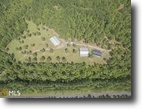 Tom Sawyer Farm on 85 Acres
