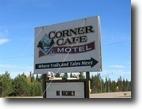 Michigan Land 10 Acres Corner Cafe, 14165 US41, Mls# 1098417