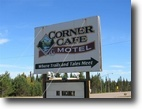 Michigan Land 10 Acres Corner Cafe, 14165 US41, Mls# 1098417