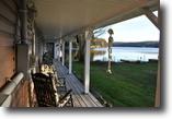 House on Lake Tennanah near Roscoe NY