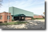 Iowa Land 27 Acres Corporate Ordered Industrial Property