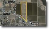 12.5+/- Acres Commercial Land