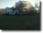 Home On 3 acres In Metcalfe County, KY