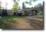 6 Room House, Mobile Home on 3.5+/- Acres