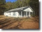 Mississippi Land 4 Acres Home For Sale-387 Edwards St, Sturgis, MS