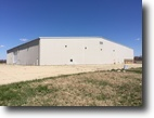 Indiana Land 6 Acres Auction - 28,800+/- SF Industrial Facility