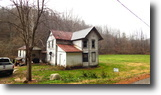 West Virginia Farm Land 108 Acres 1064 Walker Road   MLS 103264
