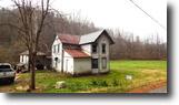 West Virginia Farm Land 108 Acres 1064 Walker Road   MLS 103264
