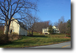 142 acres Farmhouse Barn in Springwater NY