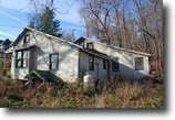 Farmhouse on 38 acres near Conesus NY