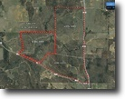 Texas Ranch Land 200 Acres 00A Fm 2127