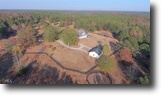 Retreat at Agape Farms on over 71 acres