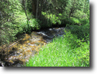 Colorado Hunting Land 20 Acres Colorado 20 ac. Gold Mining Claim w/River