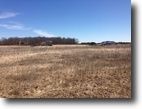 4.1 acre lot near Slinger