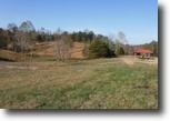 19.52 Acres in Overton County