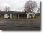 Country Home On 3 Acres In Metcalfe County