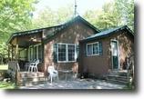 Michigan Hunting Land 18 Acres 13897 Paulson Rd., Skanee, MLS# 1098935