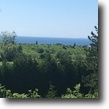 Michigan Land 1 Acres Nice home with view of Lake Michigan!
