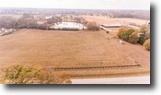 10 Acres Open Land w/Pond