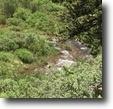Colorado 40 acre Gold Mining Claim w/Creek