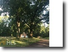 Georgia Land 10 Acres Commerical Land with Great Road Frontage