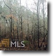 5+  Acres Wooded Lot near Lake Sinclair