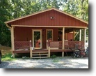 5.38 Acres & Cabin in Clay Co.