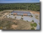 10 Acre & 76000 sq ft Campus Infrastructur