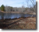 43.94 Acres w/5 to 6 Acre Lake
