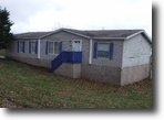 .92 Acres & Manufactured Home in Macon Co.