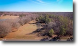 23 Acre Retreat at Youth Monroe