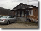 Kentucky Land 2 Acres Country Store 2+/-ac Webbville,KY $79,900