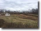 5 Acres In Metcalfe County, KY